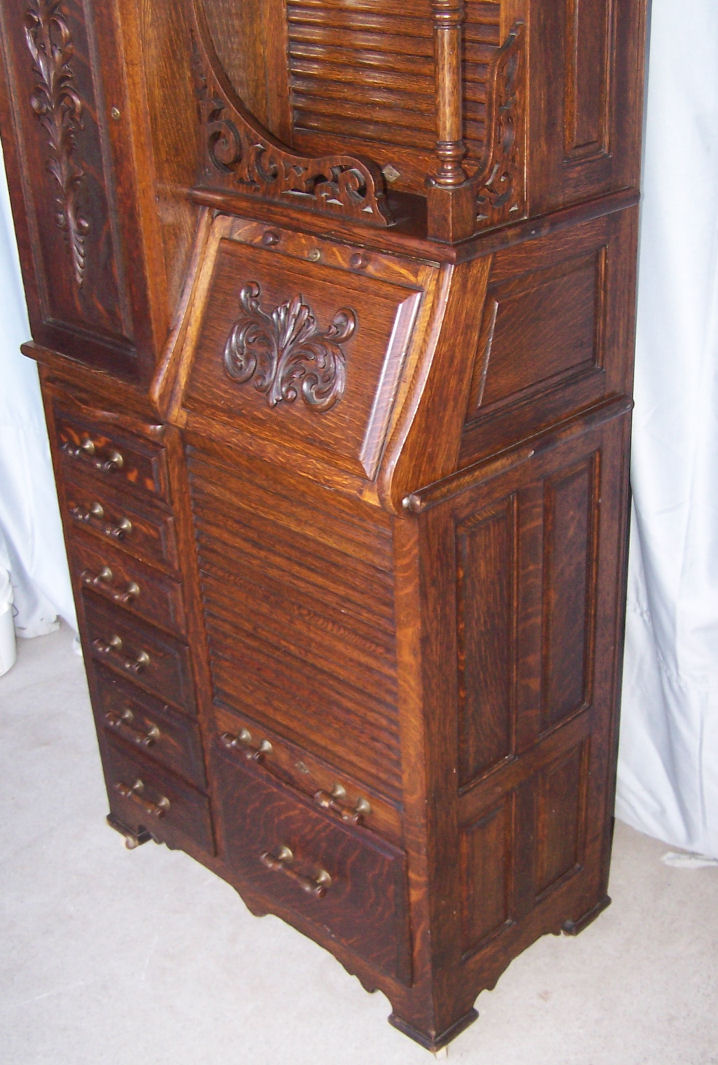 Bargain John S Antiques 187 Blog Archive Antique Oak Dental