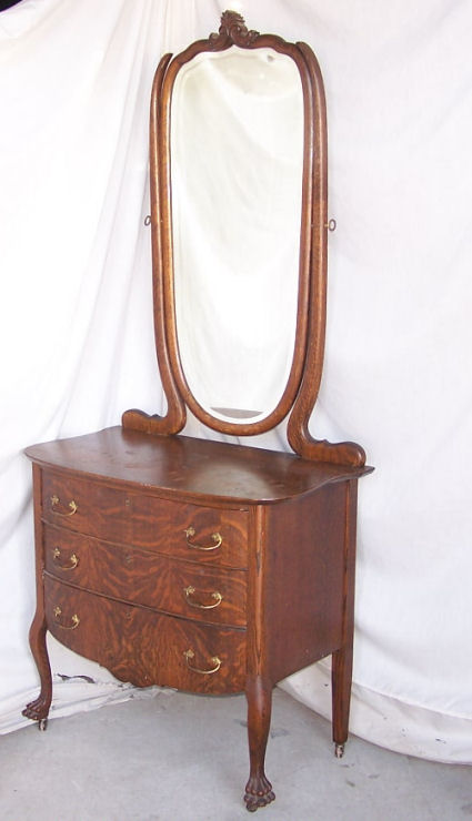 Bargain John S Antiques 187 Blog Archive Fancy Antique Oak 3