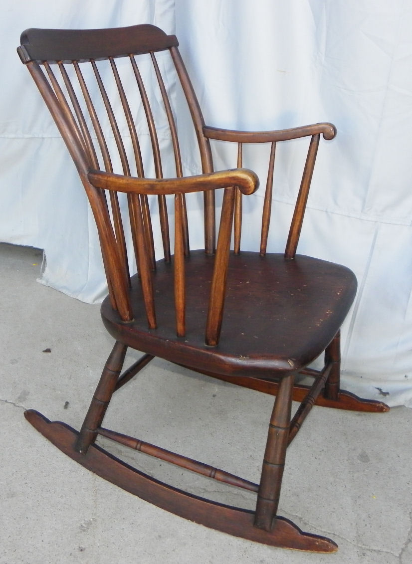 Antique Rocking Chair Styles Submited Images