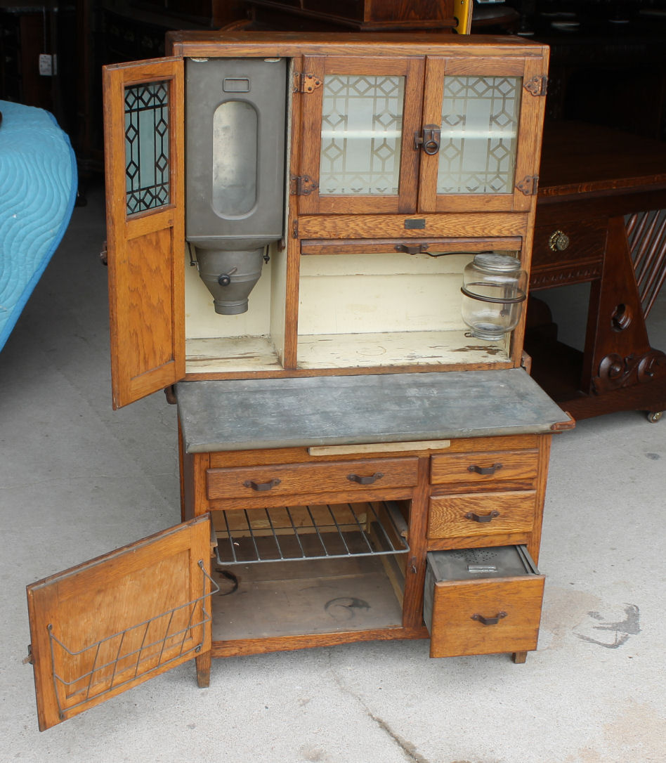 Bargain John S Antiques Salesman Sample Sellers Oak