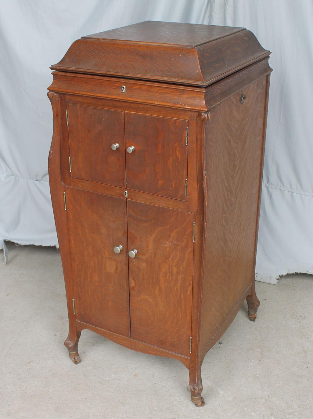 Bargain John S Antiques 187 Blog Archive Antique Oak Victor