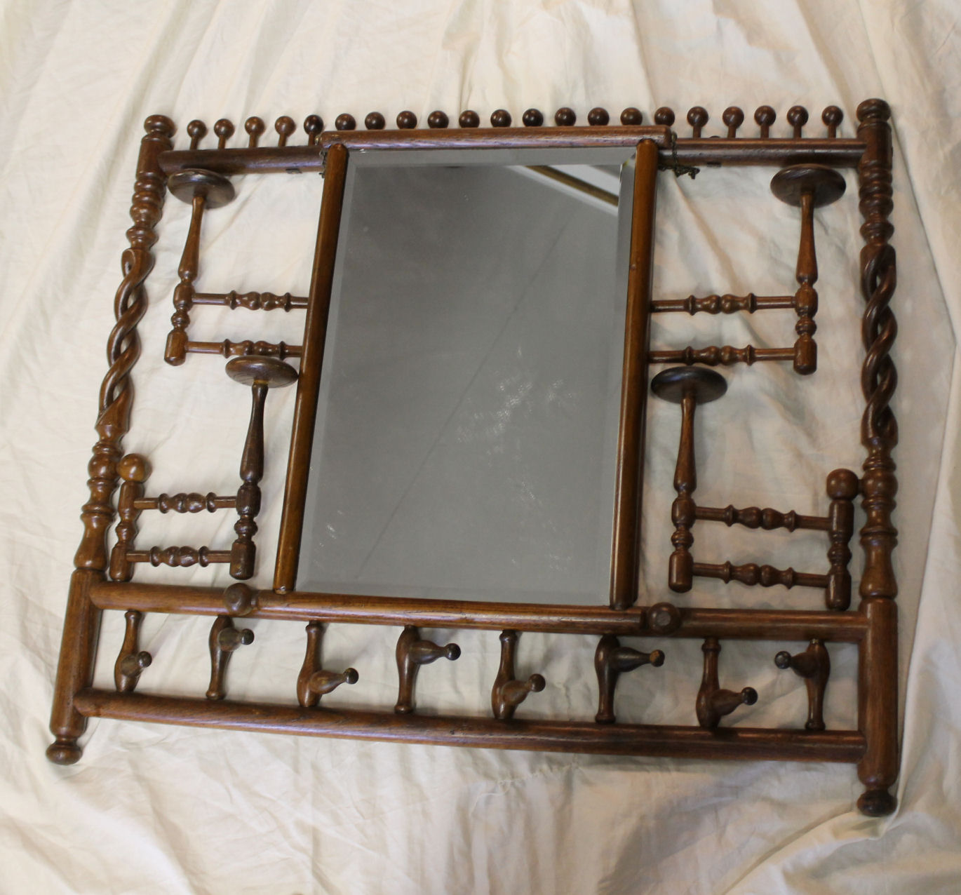 Bargain John S Antiques 187 Blog Archive Stick And Ball Wall