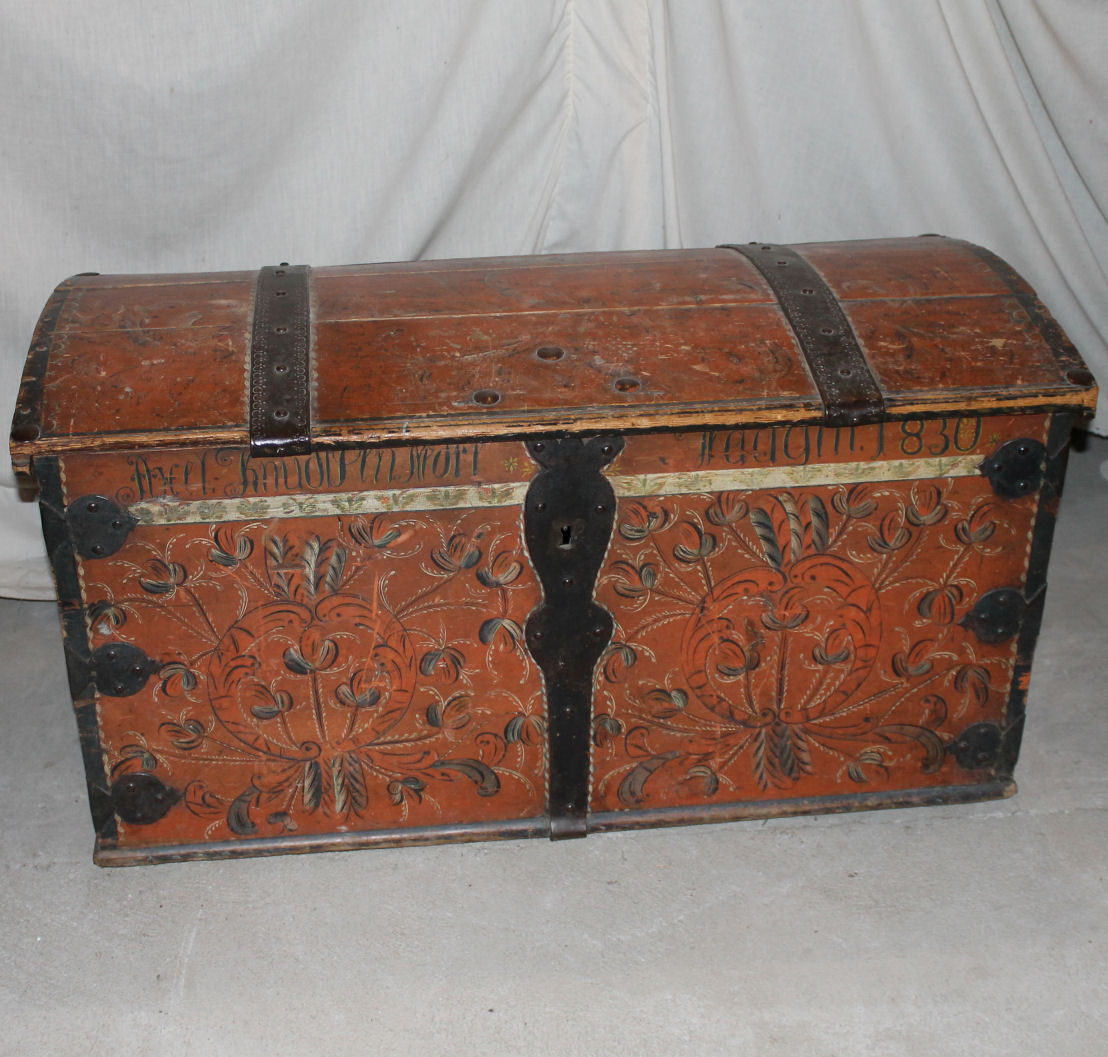 Bargain John S Antiques Early Antique Immigrant