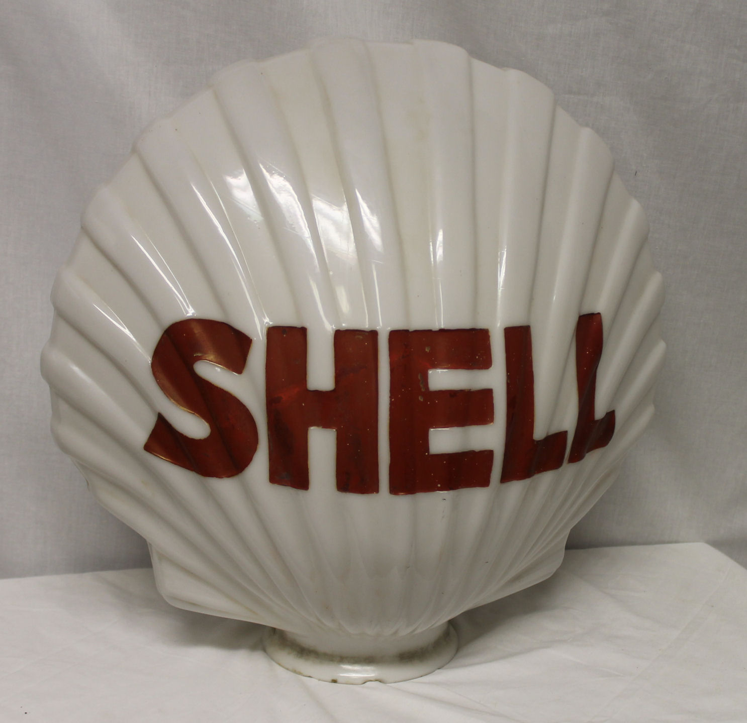 Bargain John S Antiques 1930s 40s Shell Gasoline